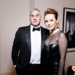 """49011 Валерий Меладзе и Альбина Джанабаева рассказали в интервью о своих отношениях: """"У всех людей случаются кризисы"""""""