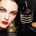 48967 Wanted: новогодняя коллекция макияжа Les Ornements De Chanel от Chanel