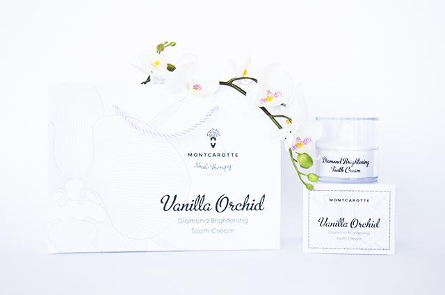 48683 Wanted: зубной крем с ароматом ванили от MontCarotte