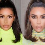 48799 Знакомимся с сестрами, как две капли воды похожими на Ким Кардашьян и Кайли Дженнер