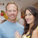 """48671 Звезда сериала """"Беверли-Хиллз 90210"""" Йен Зиринг разводится с женой после девяти дет брака"""
