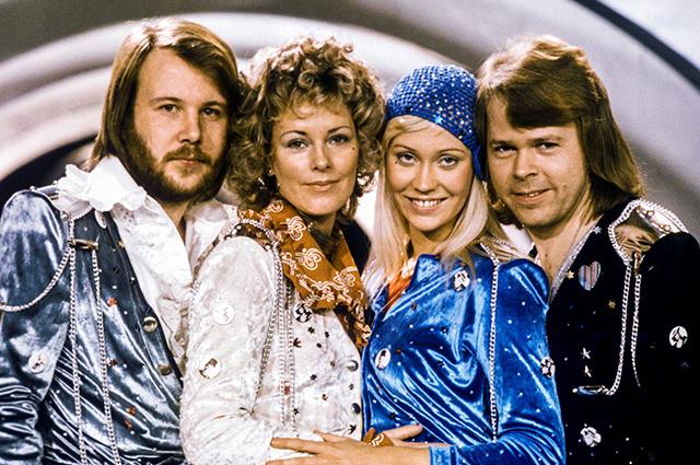 49527 История одного хита: Happy New Year группы ABBA