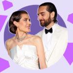 49484 Итоги года — 2019: свадьбы и помолвки западных звезд