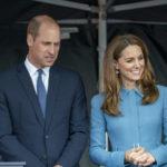49337 Кейт Миддлтон грубо увернулась от публичных объятий принца Уильяма