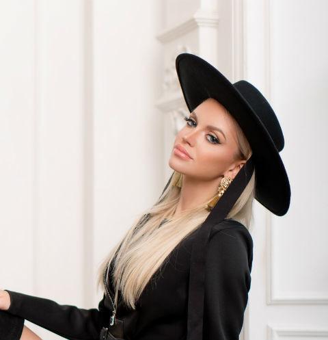 49107 Милана Тюльпанова: «Саша не умеет прощать»