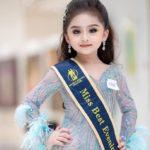 49498 Победительницу конкурса красоты без косметики невозможно узнать
