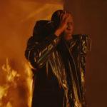 49254 STORMZY feat. HEADIE ONE — AUDACITY, новый клип