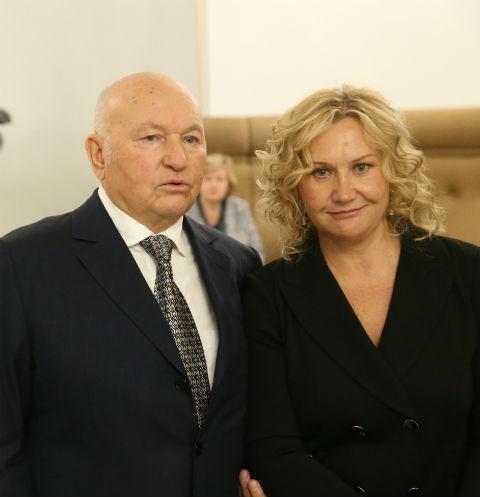 49461 Вдову Юрия Лужкова объявили в розыск