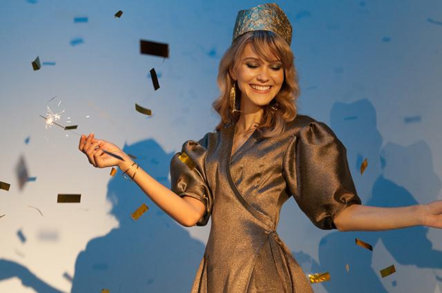 49295 Закати вечеринку: смотрим новогодние коллекции модных брендов