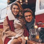 49194 Звездный Instagram: отпуск с друзьями и любимыми, вечная романтика и новогоднее настроение