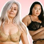 Без обмана: 10 модных брендов, отказавшихся от фотошопа
