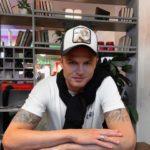 50306 Дмитрий Тарасов вышел на связь после госпитализации