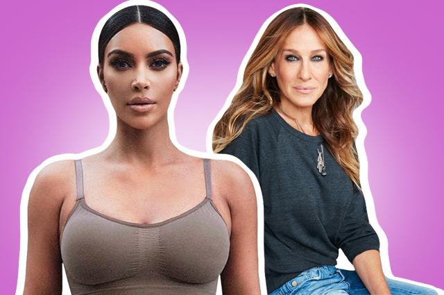 50330 И швец и жнец: Ким Кардашьян, Хайди Клум, Кейт Хадсон и другие знаменитости, у которых есть модные бренды