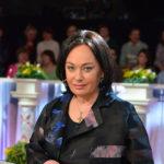 50143 Лариса Гузеева хочет стать брендом