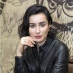 50121 «Лестно, когда экс-кандидат в президенты обсуждает меня, девчонку из Тбилиси»: Тина Канделаки ответила на выпад Ксении Собчак