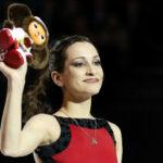 Олимпийская чемпионка по фигурному катанию Ксения Столбова уходит из спорта