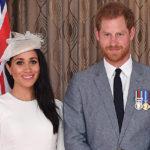 """50083 Принц Гарри прокомментировал """"Мегзит"""" и объяснил, почему решил защищать жену и сына"""
