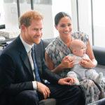 51477 15 милых фото принца Арчи или как живет самый обсуждаемый ребенок Великобритании