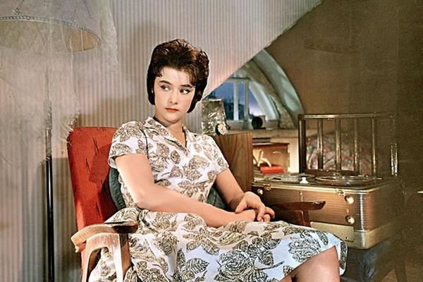 Людмила Марченко считалась одной из главных красавиц советского кино