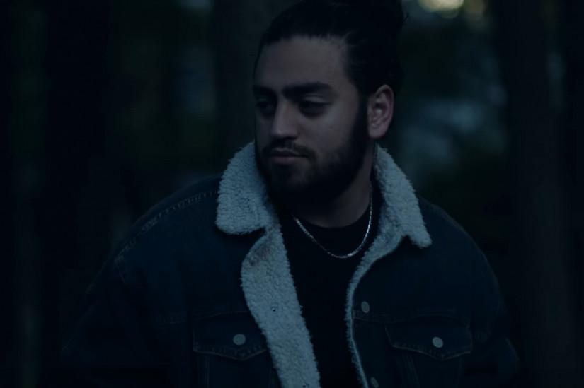 Ali Gatie — If I Fall In Love, новый клип