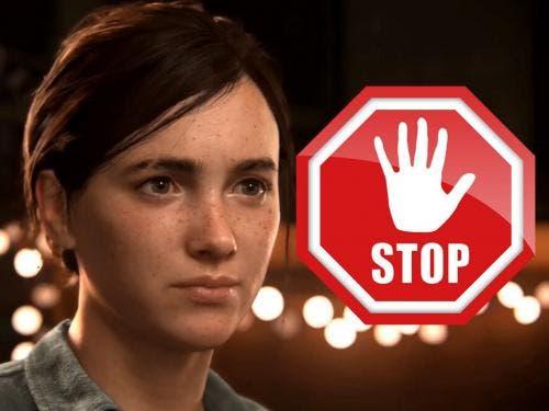 52247 Ближний Восток не сможет поиграть The Last of Us Part II