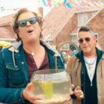 51764 Carlos Vives and Alejandro Sanz — For Sale, новый клип