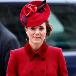 52450 Дворец прокомментировал нервный срыв Кейт Миддлтон