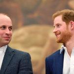 """51592 Инсайдер рассказал об оттепели в отношениях принцев Гарри и Уильяма: """"Они снова на связи"""""""