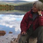51686 Из комфортного дома немка перебралась жить в Сибирскую тайгу к любимому