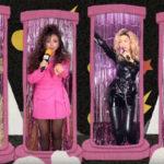 51548 Little Mix — Break Up Song, новый клип