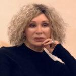 51423 Попавшая в больницу с подозрением на коронавирус Татьяна Васильева сбежала от врачей