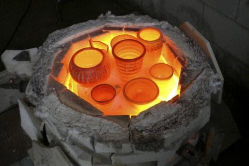 52504 Российские учёные изобрели самую термостойкую керамику
