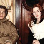 51610 Создание легенды: архивные фотографии со съемочной площадки фильма «Титаник»