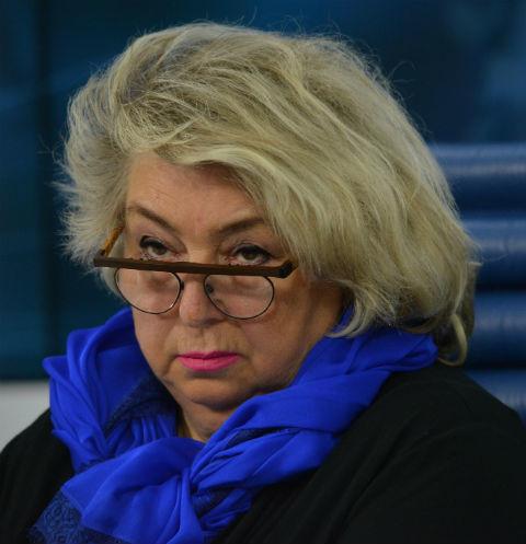 51704 Татьяна Тарасова: «Фильм «Лед» – это глупость, тупость и бездарность»