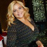 51642 У Ирины Пеговой отказала правая нога на съемках шоу «Танцы со звездами»