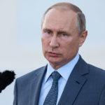 51568 Владимир Путин заявил о прекращении периода нерабочих дней