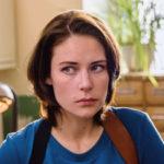 51570 Юлия Мельникова кардинально сменила имидж ради съемок в сериале «Катя и Блэк»