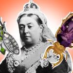 51538 Жуки и траурные броши: самые необычные ювелирные тренды Викторианской эпохи