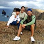 51550 Звездный Instagram: масочный режим в каменных джунглях и прелести загородной жизни