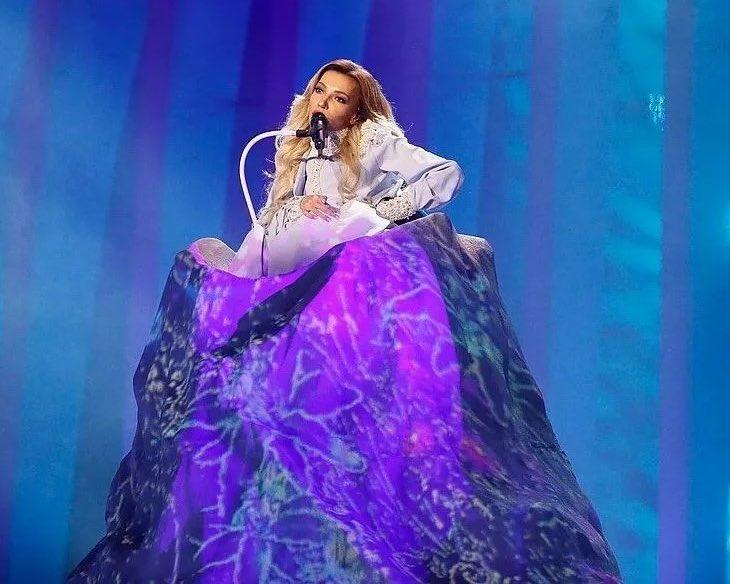 Прошло 2 года после провала на Евровидении. Как сложилась жизнь певицы