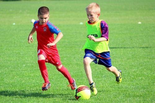 Для россиян предложили ввести налоговые льготы за занятия детей спортом. Фото: pixabay.com
