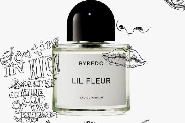 Wanted: аромат Byredo, посвященный переходному возрасту