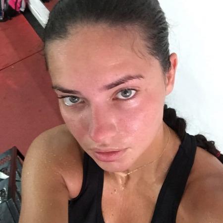 Адриана Лима