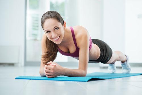 57262 4 Главных упражнения для быстрого сжигания жира
