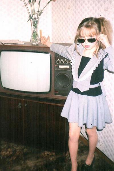Таня с детства мечтала выступать на сцене