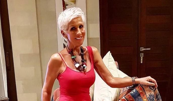 В Сети обсуждают 62-летнюю бабушку, у которой идеальная фигура — как у модели