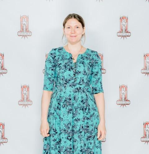 Дарья Прохватилова