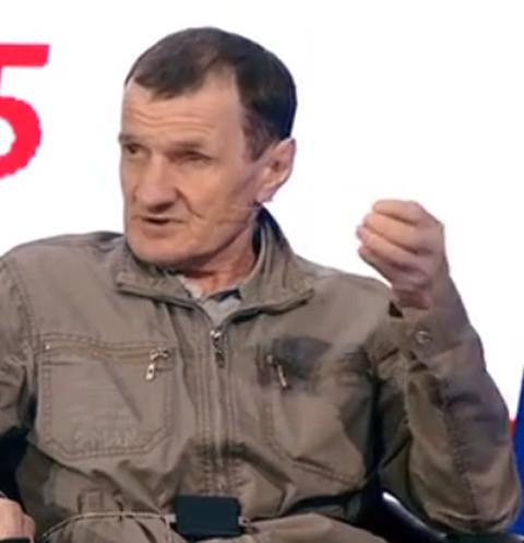 Николай Кудряшов не общался с детьми 26 лет