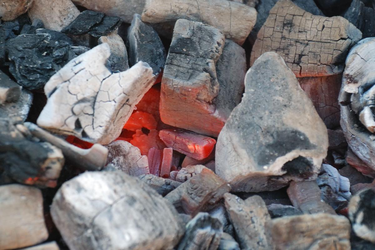 57405 5 причин, по которым древесный уголь может стать прекрасным косметическим средством