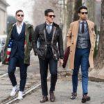 54777 5советов: Как сделать своего мужчину модником
